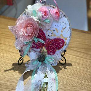 Decorative-Butterfly